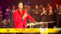 Prophet Manasseh Jordan - Speaks About the Power of Communion.flv