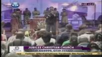 Jubilee Christian Church_ Main Sermon by Pastor Allan Kiuna 09.03.2014.mp4