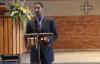 Mittelteil  Abschlussgottesdienst mit Pastor Otis Moss III der Tagung 1. Mai 2012, Zrich