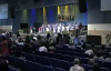Angela Bennett sings Peace Be Still, Kathy Taylor directs_Windsor Village.flv