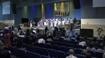 Angela Bennett sings Peace Be Still, Kathy Taylor directs_Windsor Village.flv