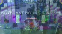 Bishop OyedepoCovenant Hour Of Prayer August 12,2015