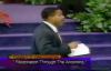 Creflo Dollar - Restoration Through The Anointing (5-15-2000) -