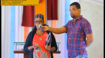 Walking Difficulty_ a Woman Receives Super natural Healing_Prophet mesfin beshu.mp4