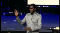 THE PRESENCE OF GOD - Ps Robert Kayanja