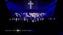 Jesus At The Center Revealing Jesus Project  Darlene Zschech