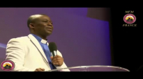 OPENING YOUR SPIRITUAL EYES TO SEE IN THE SPIRIT REALM 2018 - DR DK OLUKOYA.mp4