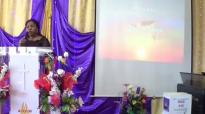 Preaching Pastor Rachel Aronokhale AOGM Jesus My Origin Pt.2.mp4