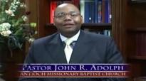 Dr. John R. Adolph