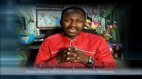 Minister without Blemish-When the Devil has a legal ground-Minister Conference by Apostle Johnson Suleman 1