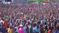 NEW KEFA MIDEKESA ETHIOPIAN PROTESTANT MEZMUR@ AREBA MINCHI 2017.mp4