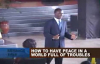 How To Have Peace In A World Full Of Troubles - Session 3.flv