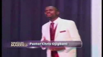 Spiritual Warfare #1 of 2# by Pastor Chris Ojigbani.flv