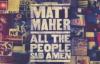Matt Maher - Adoration (Live).flv