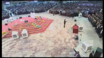 Bishop OyedepoMiracle Power of Praise3Covenant Day Of FruitfulnessAnointing Service Feb.15,2015