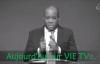 Pourquoi tes prières restent inexaucées! Puissant message de P Mohammed Sanogo.mp4