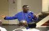 Bishop Abraham Chigbundu- No more delays (Day 1) Part 6