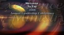 RCCG Leadership Conference Pastor Sunday Adelaja