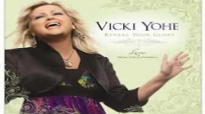 Vicki Yohe - Because of Who You Are [Live].flv