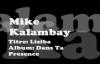 Mike Kalambay - Liziba - Musique Gospel Congolaise.flv