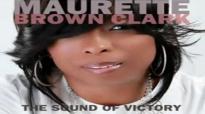 Maurette BrownClark I Live To Praise Him