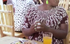 Kansiime Anne  Order all foods at yo own risk