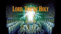 Lord youre holy medium key karaoke  helen baylor