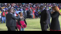 Healing Testimony From Encounter Conference - South Africa (9).mp4