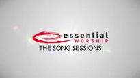MATT MAHER - Because He Lives (Amen)_ Song Sessions.flv
