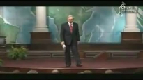 Dr Charles Stanley, Serving the purpose of God