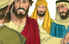 Animated Bible Stories_ Jesus Talks With a Samaritan Woman At The Well-New Testament Created by Minister Sammie Ward.mp4