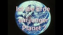 Ist die Erde ein junger Planet - Dr. Roger Liebi.flv