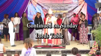 Bishop JJ Gitahi - The Lord's Table Session.mp4