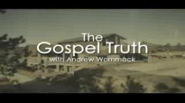 Andrew Wommack, Pauls Secrets to Happiness Part 5 Thursday Sep 25, 2014