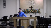 Jason Crabb @ First Assembly of God Texarkana Texas.flv