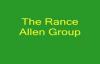 Rance Allen Group - Do Your Will.flv