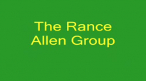 Rance Allen Group - Do Your Will.flv