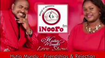 Bishop JJ Gitahi & Shiku Njuguna - Hutia Mundu Rejection n Friendships.mp4