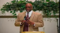 A God First Conscious - 1.19.14 - West Jacksonville COGIC - Bishop Gary L. Hall Sr.flv