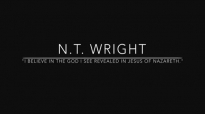 N. T. WRIGHT_ God is like Jesus.mp4