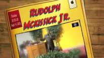 Bishop Rudolph Waldo McKissick, Jr. I Wont Let You Get Under My Skin Part. 2 2011