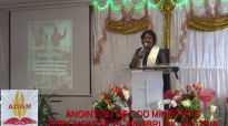 Preaching Pastor Rachel Aronokhale - Anointing of God Ministries_ Sacrificial Thank - December 2020.mp4