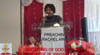 Preaching Pastor Rachel Aronokhale - Anointing of God Ministries_ Dancing Part 3 November 2020.mp4
