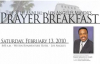 Los Angeles Mayor's Prayer Breakfast by BISHOP KENNETH C ULMER.flv