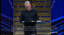 Bill Hybels — Making this Christmas Count, Part 1.flv