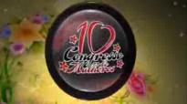 Samuel Mariano  10 Congresso de Mulheres em Abreu e LimaPE  Completo
