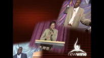 Rev Kingsley George Adjei-Agyemang - Everybody Needs a Joseph.mp4