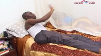 Mosquitoe science by Kansiime Anne - African Comedy.mp4