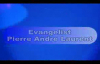 Evangelist Pierre Andre Laurent at Ebenezer Haitian Baptist in Philadelphia 2013 Part I.flv