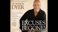 Excuses Begone by Wayne Dyer Audiobook.mp4